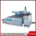 1530 1224 3D CNC Marble Sculpture Machine