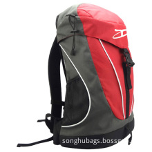 2014 New Style Polyester Hiking Backpack, Hiking Bag Sh-8313