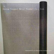 Malha de fibra de vidro / malha de fibra de vidro Alcalino-resistente / 5x5