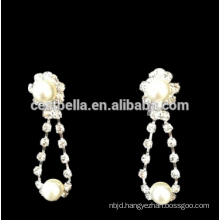 Wedding Jewelry Sets Bridal Jewelry Crystal and Rhinesotne Artificial Bridal Queen Jewelry