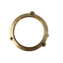 Peças de máquina de moedura de peças de reposição CNC Auto