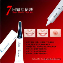 Maquillage permanent 7 jours Magic Pick up for Lip (ZX-07)