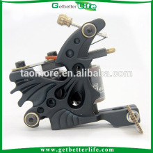 Getbetterlife Fast Delivery fer Tattoo Machine Frame 10Coils Shader tatouage faisant la Machine
