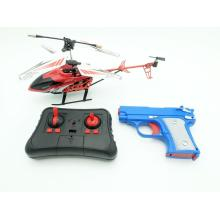 3.5CH RC Helikopter & Skytte