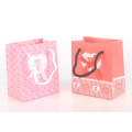 Beautiful Fancy Wedding Paper Gift bag with handle Wedding Party Favor Gift Bags Wedding Gift Gags