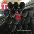 Low Temperature Services Seamless Steel Pipes
