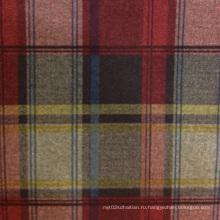Ткань Suedette для модной одежды