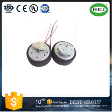 Permanent Magnet Brush DC Motor with 5V Micro Electric Motor (FBELE)