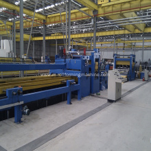 Slitting coils 5x1500 mm