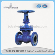 DIN Low pressure Casting iron Gate Valve made in China