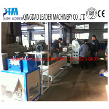Plastic Recycling Granulator PP/PE Granulating Line Machine