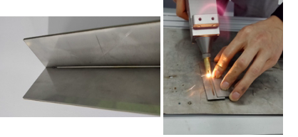Sample Of Wire Feeder