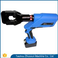 O cabo da cabeça do extrator da engrenagem da adaptação dirige o cortador hidráulico operado fácil da mão