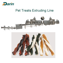Pet Foods and Treats Line