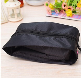 Nylon Zipper Bag