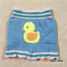 Modelos baratos de las polainas de la ropa interior del bebé de los niños al por mayor