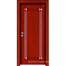 Interior Wooden Door (LTS-305)