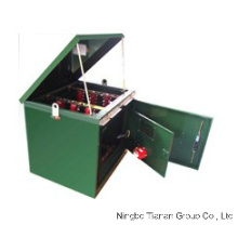 DFT2-12 Tipo Outdoor HV Cabo Branch Box