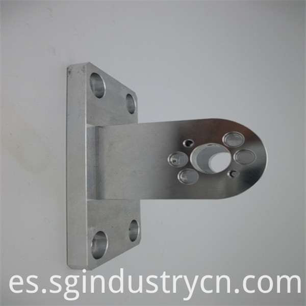 Aluminum A6061 Cnc Machined Part Cnc Machined Part