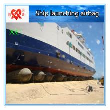 Nave de elevación Marine Airbag de goma