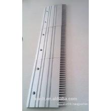 Escalator Comb Plate /Escalator Parts