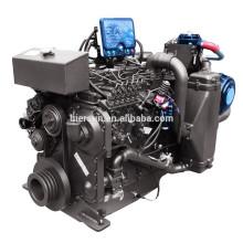 Moteur diesel marin pour propulsion 234.5kw / 320HP