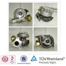 Turbo GT2052V 705954-0015 14411-2W203 en la venta caliente