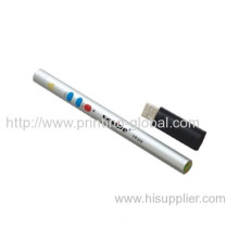 Thermal Transfer Film For Metal Pen Pole