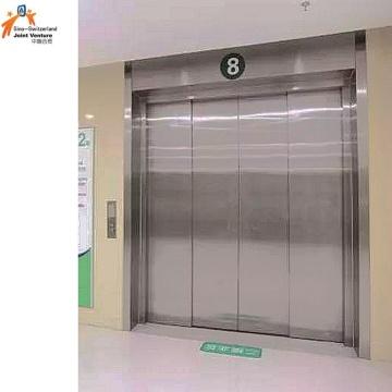 Медицинский лифт из больничной лифты из нержавеющей стали