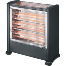 Electric vertical radiators, radiator heater, heat radiator