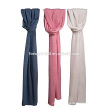 bufanda de cachemira, chal de pashmina bufanda, FW bufanda