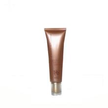 hand cream aluminum tubes design packaging lip tube