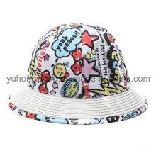 Chapeau / chapeau de godet pour enfants