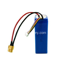 Batterie rechargeable au Lithium 12V 18AH batterie Li-ion