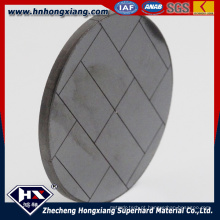 OEM / ODM Serviços de Metal Lather Ferramenta PCD Metal Cutting Tools