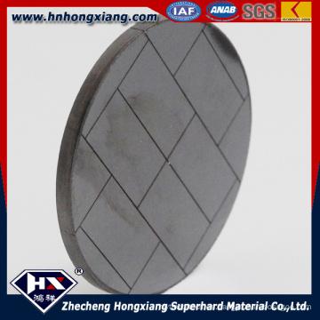 OEM / ODM Servicios de Metal Lather Herramienta PCD Metal Cutting Tools