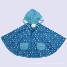 Preiswerter Preis Custom Printed Waterproof Rain Ponchos