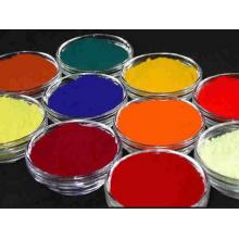 Pigmento orgánico para plástico