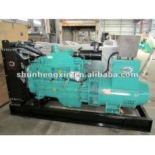 200KVA дизель-генераторная установка с двигателем Cummins