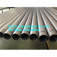 TORICH Seamless Ferritic and Austenitic Alloy Tubes