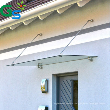 Factory Price Glass Panel Stainless Steel Canopy Building Hardware Canopy Awning Holder