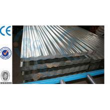máquina de listón de techo
