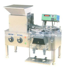 Desktop Semi Automatic Tablet Counting Machine