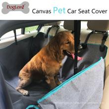 Protetor do carro do cão para a tampa impermeável do protetor do assento traseiro do Hammock dos bancos de carro