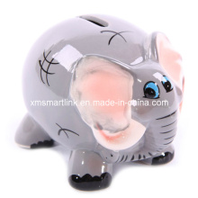 Elephant Decor Money Bank, Elephant Coin Box