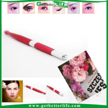 2015 getbetterlife HOT Item temporary eyebrow tattoo, eyebrow embroidery tattoo machine