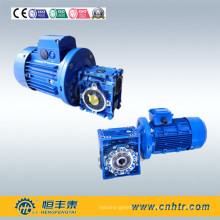 Reductor de velocidad de rueda helicoidal y engranaje helicoidal