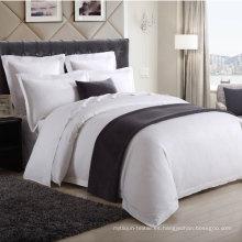 100% poliéster cama corredor (DPH7781)