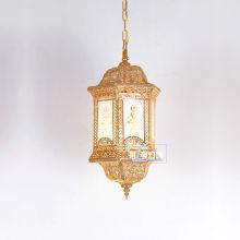 Wohnzimmer Orientalischer Tiffany Oriental ChandelierLT-049