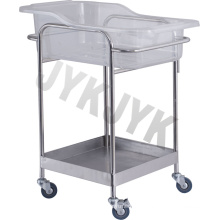 Deluxe Baby Bassinet for Hospital